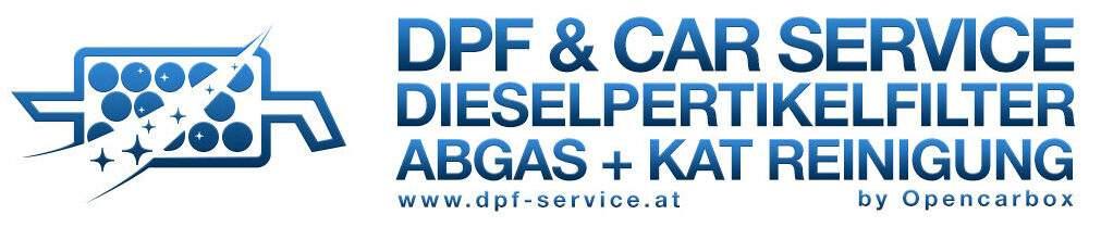 dpf service logo